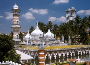 Majority of Malays are Muslim