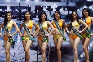 Miss Philippines 2007