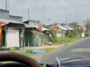Vietnamese Roadside