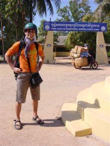 Bye Bye Cambodia - I'll be back