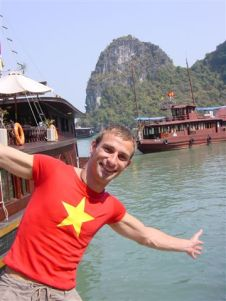 Halong Bay - the star attraction of Vietnam