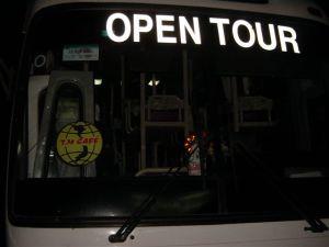 More bus encounters