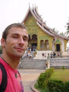 Luang Prabang - temple city