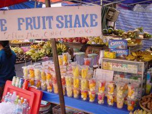 Fruitshake heaven - 50 cent a piece - mmm