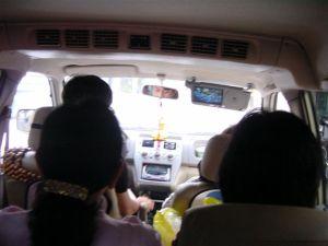 (lots of) Travelling to Nha Trang