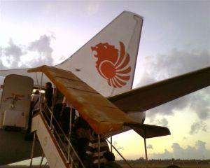 Bye Bye Bali ;-(