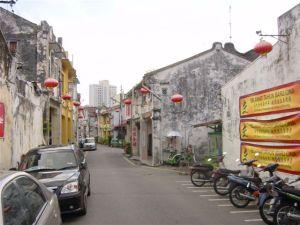 Lovely Chinatown - Jonkers walk