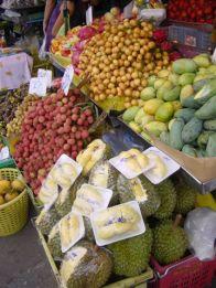 Fruits a gogo - sooo sweet