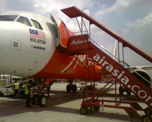 What would I do without AirAsia