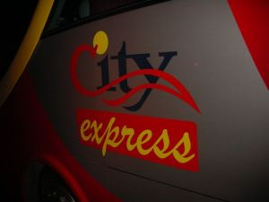 Citi Express - not express at all