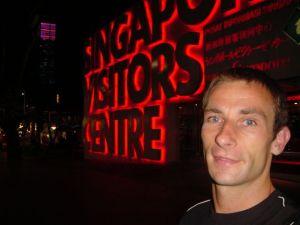 Visiting Singapore...