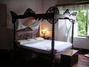 The Cuarto del Senor - fourposter bed