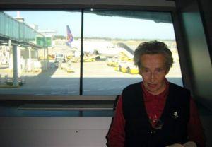 Unadapted airports...