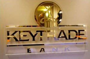 Hello Keytrade - but not for long (but thanx for saving my savings anyway)