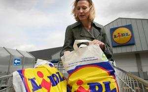 Lidl - very lidl service