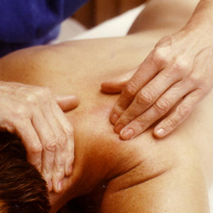 Massage in all its shapes and forms