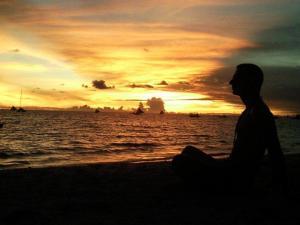 Boracay equals Beach